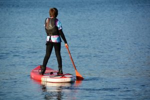 Hire a Stand Up Paddleboard